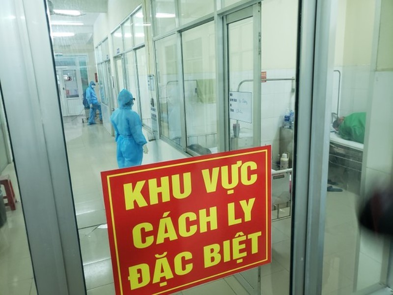 Đà Nẵng: Thêm 5 người Trung Quốc cách ly tại bệnh viện - ảnh 1