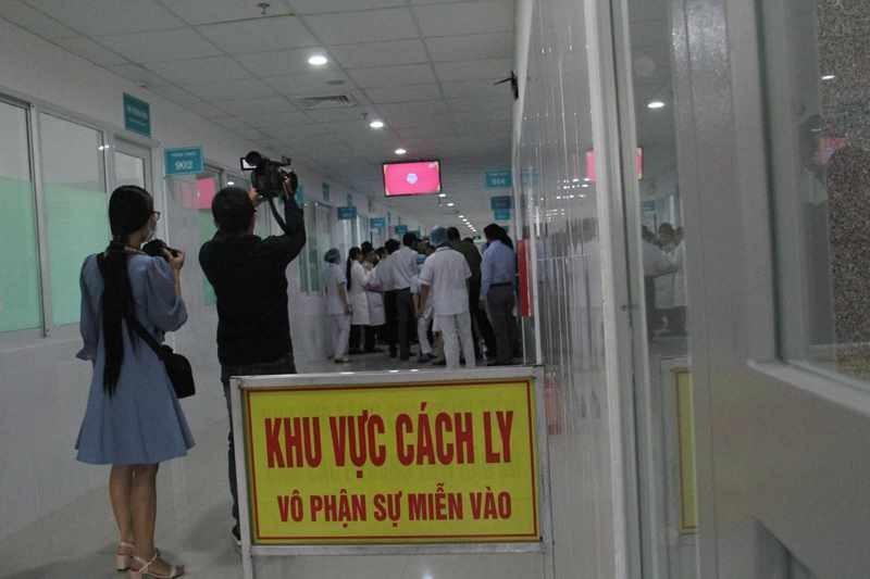 Khởi tố vụ án nhập cảnh trái phép liên quan người Trung Quốc - ảnh 1