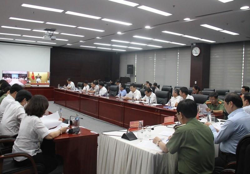 Thủ tướng: Điều tra đường dây đưa người trái phép vào Việt Nam - ảnh 1