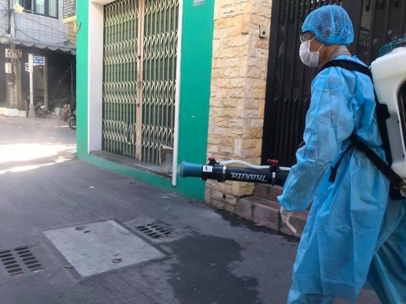 Từ chiều 26-7, Đà Nẵng tạm dừng nhiều hoạt động giải trí - ảnh 1