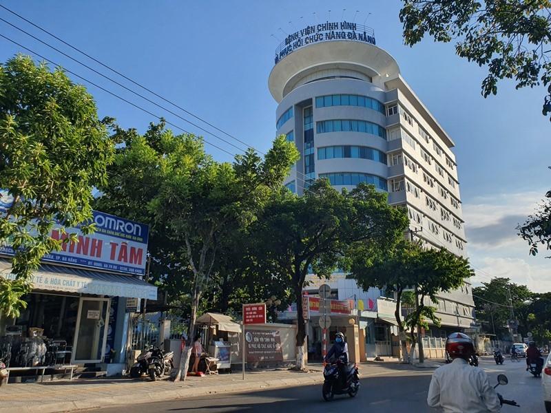 Đà Nẵng: Phong tỏa 3 bệnh viện, cách ly 6 quận từ 0 giờ 28-7 - ảnh 2