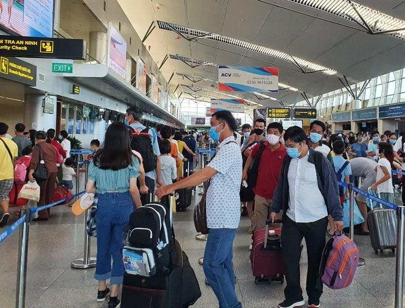 Đà Nẵng: Khách sạn giảm giá sâu, sẵn sàng đón khách mắc kẹt - ảnh 1
