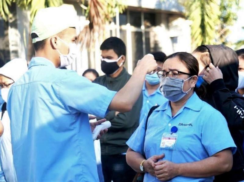 4 khu công nghiệp tại Đà Nẵng có công nhân nhiễm COVID-19 - ảnh 1