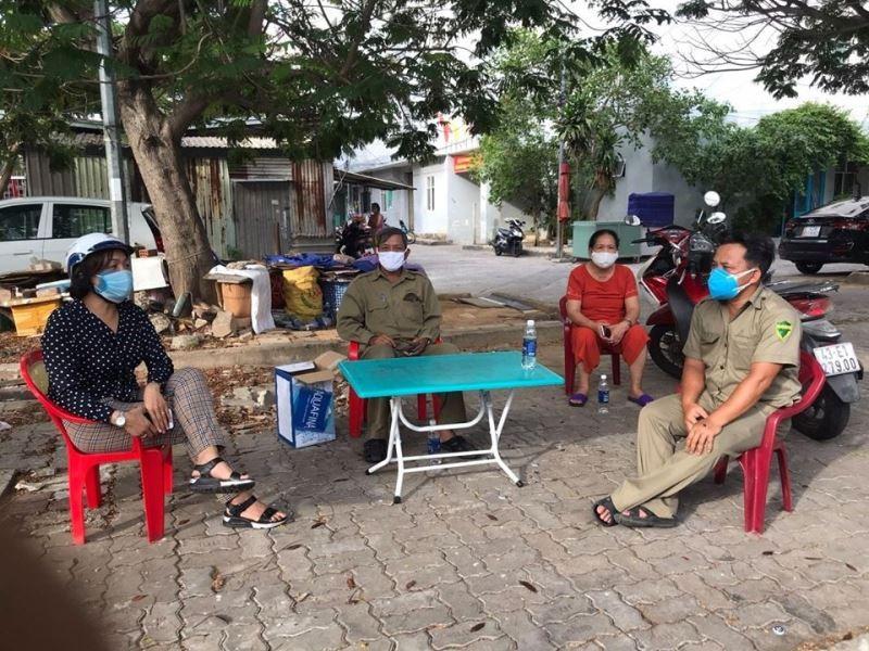 Đà Nẵng: Quân đội phun khử khuẩn toàn quận Sơn Trà chiều 3-8 - ảnh 2