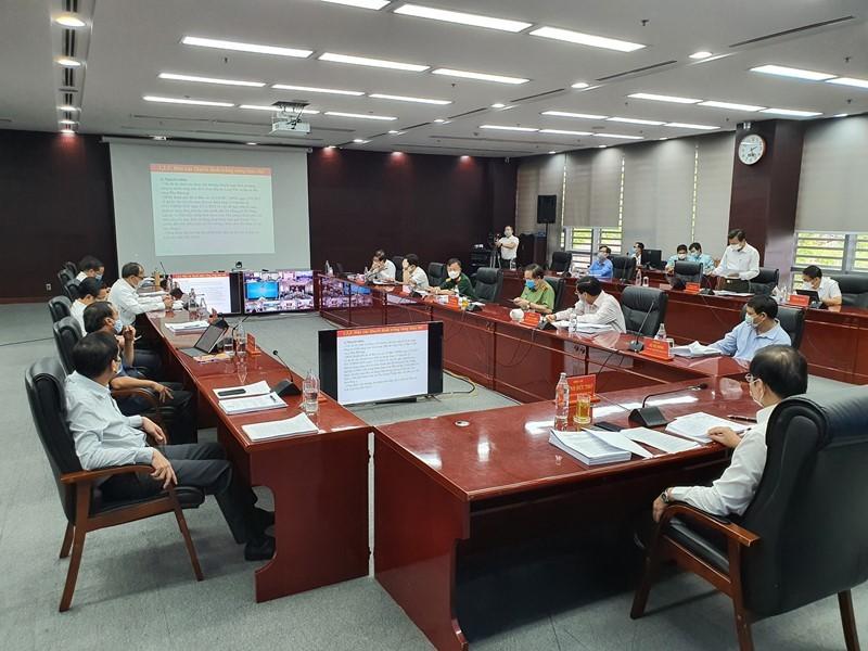 100 người nhập cảnh trái phép, Công an Đà Nẵng phải giải trình - ảnh 1