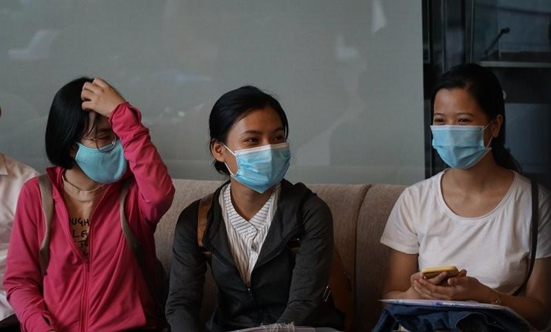 37 y bác sĩ Huế đã tới 'tâm dịch' Đà Nẵng - ảnh 1