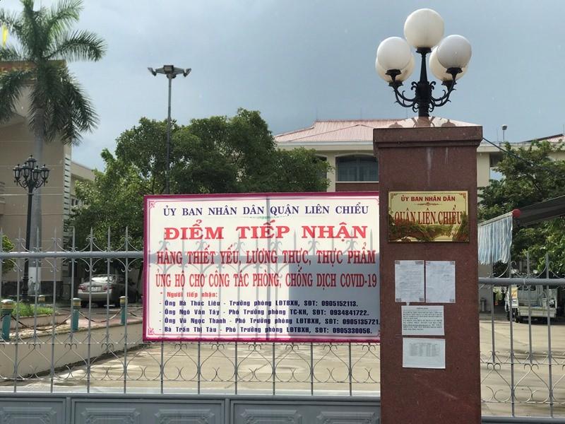 Đà Nẵng: Xử lý thủ tục hành chính trong dịch COVID-19 qua mạng - ảnh 1
