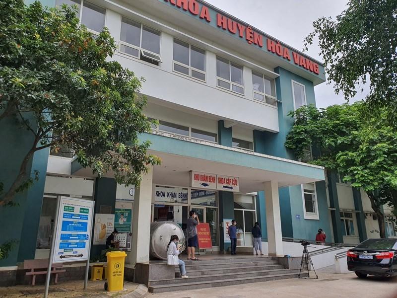 Đà Nẵng: Phó chủ tịch phường mắc COVID-19 đã đi những đâu? - ảnh 1