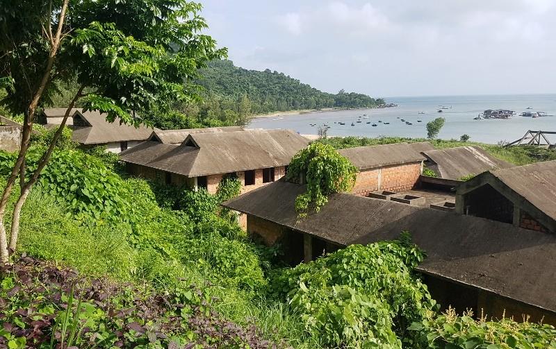 Bộ quốc phòng nói về các dự án trên bán đảo Sơn Trà - ảnh 1