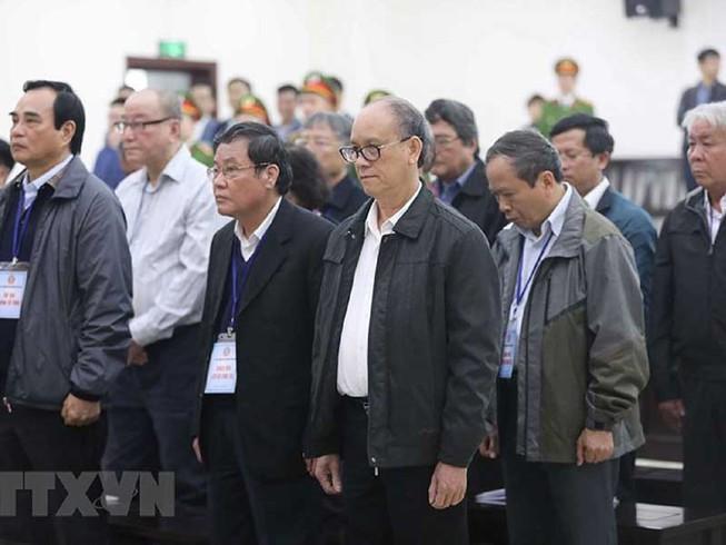Khai trừ 5 đảng viên ở Đà Nẵng liên quan Vũ 'nhôm' - ảnh 1