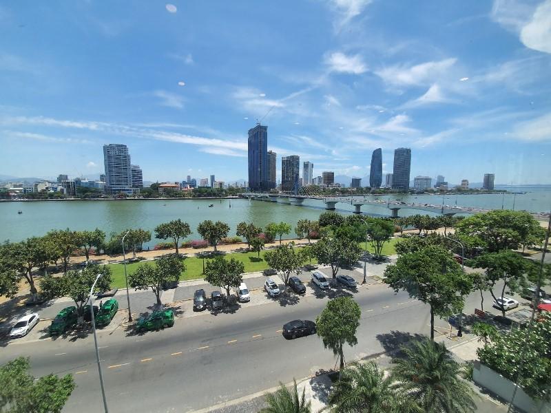 Đà Nẵng giải ngân hơn 4.000 tỉ đồng vốn đầu tư công - ảnh 1