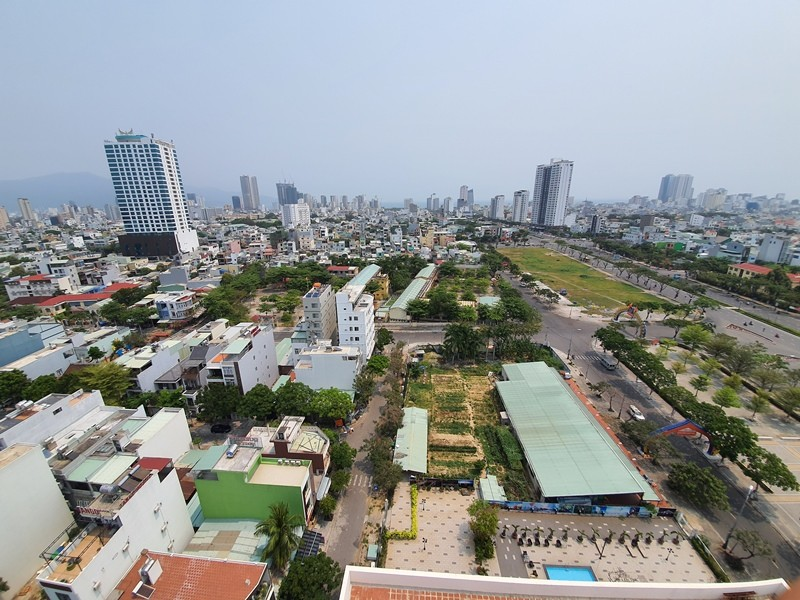 Đà Nẵng: Kiến nghị không hồi tố đất đai đã cấp sổ hồng - ảnh 1