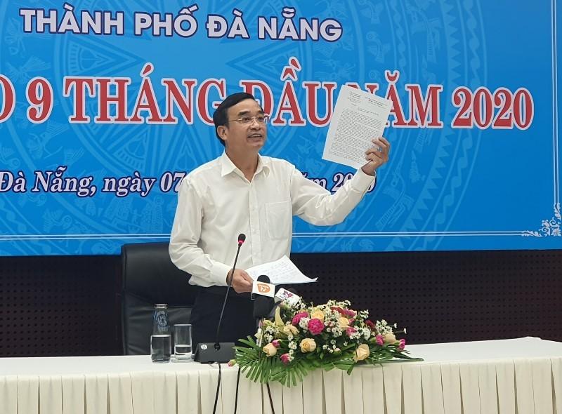 Đà Nẵng nói gì về việc bị nhiều doanh nghiệp kiện ra tòa? - ảnh 1