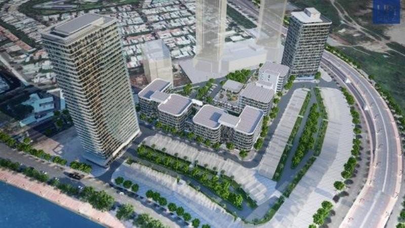 Đà Nẵng xây thêm công viên phần mềm hơn 700 tỉ đồng - ảnh 1