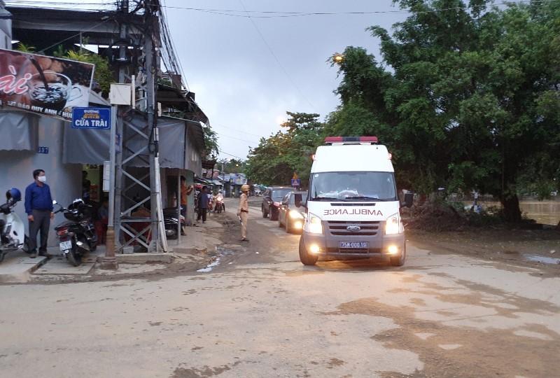 Thừa Thiên-Huế: Tập trung mọi nguồn lực để tiếp cận Rào Trăng  - ảnh 2