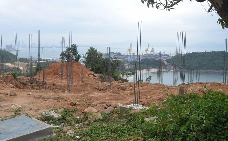3 dự án trên bán đảo Sơn Trà phải tính lại giá đất - ảnh 1