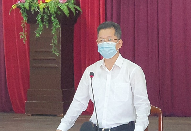 Xét nghiệm thần tốc, Đà Nẵng thưởng nóng cho Sơn Trà và CDC  - ảnh 2