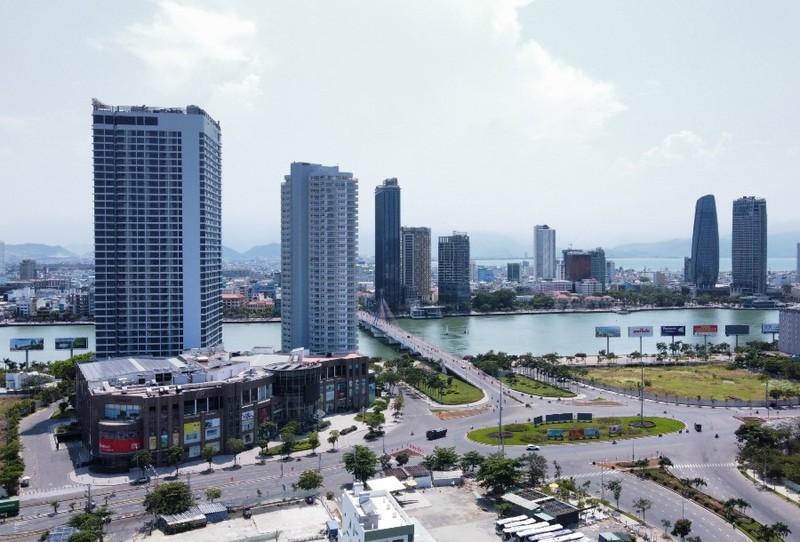 Đà Nẵng lên 3 kịch bản phát triển kinh tế 6 tháng cuối năm 2021 - ảnh 1