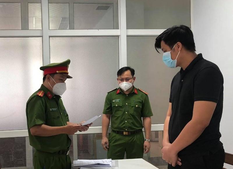 1 nhân viên ngân hàng ở Đà Nẵng lừa khách hàng lấy 800 triệu tiền vay - ảnh 1