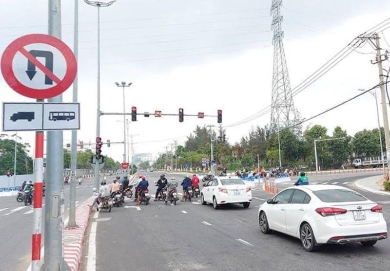 Đà Nẵng nghiên cứu chi 410 tỉ đồng mở rộng cầu Hòa Xuân, thêm hầm chui, cầu vượt - ảnh 1