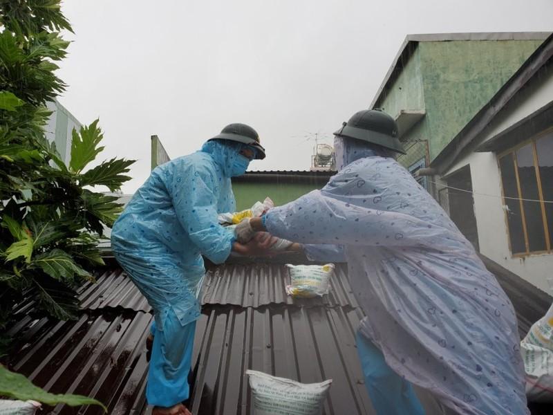 Đà Nẵng họp khẩn ứng phó bão số 6, lên phương án sơ tán dân - ảnh 1