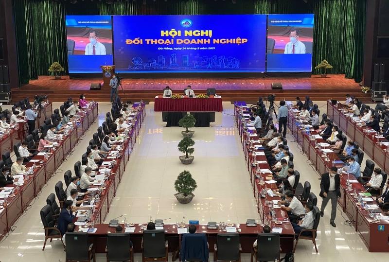 Bí thư Đà Nẵng: Hoan nghênh doanh nghiệp tự chủ chống dịch - ảnh 1