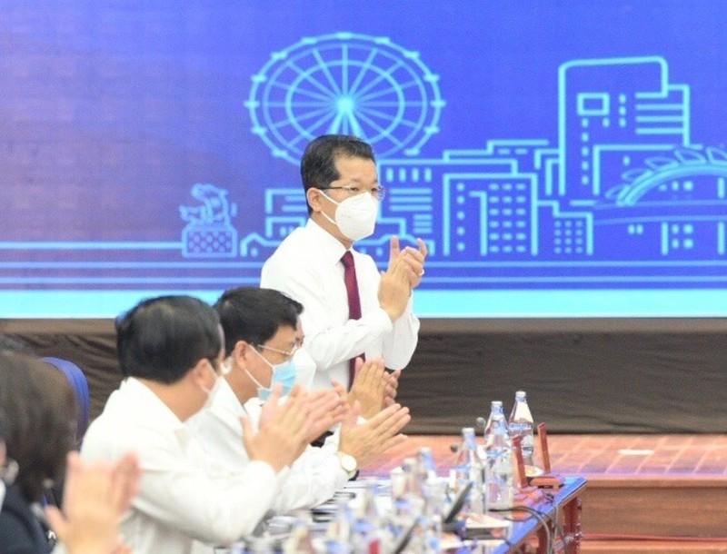 Ông Nguyễn Văn Quảng: Thủ tướng không kiểm điểm Đà Nẵng - ảnh 1