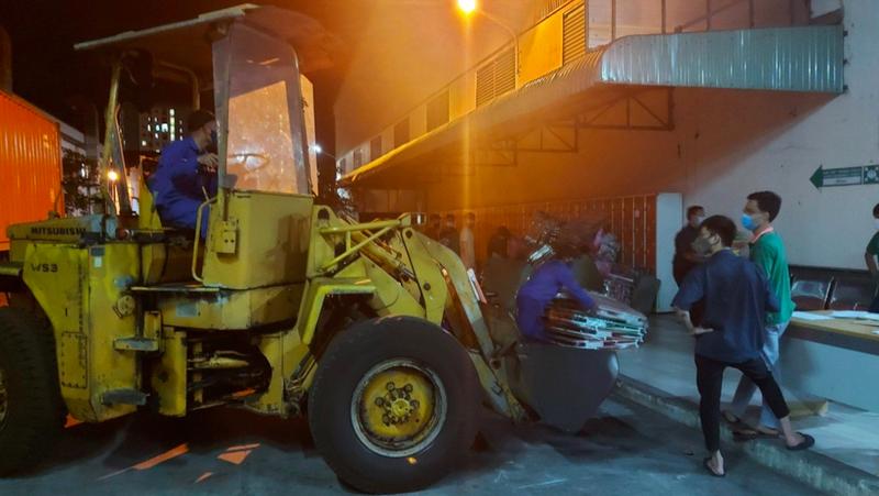 Đà Nẵng thay đổi cấp độ chống dịch để hỗ trợ người dân, doanh nghiệp - ảnh 2