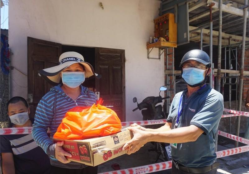 Đà Nẵng nhận hơn 64 tỉ đồng ủng hộ chống dịch, giảm tiền thuê trọ hơn 27 tỉ - ảnh 1