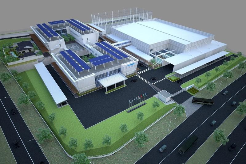 Đà Nẵng khởi công dự án 35 triệu USD chế tạo robot - ảnh 2