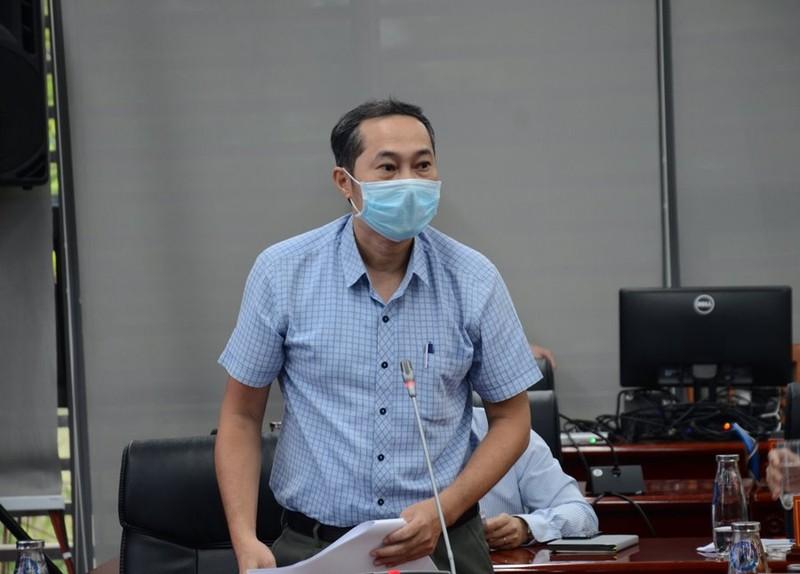 Đà Nẵng dự kiến cho người dân đi du lịch trong TP từ ngày 20-10 - ảnh 1
