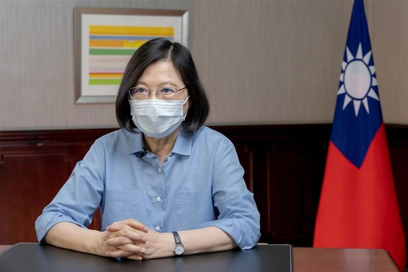 Lãnh đạo Đài Loan thừa nhận đã mất cảnh giác trước làn sóng COVID-19 lần hai - ảnh 1