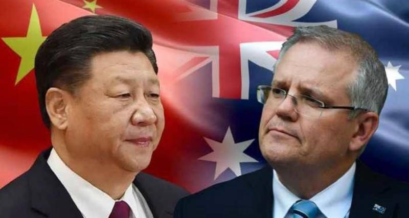 Úc ra điều kiện tiên quyết để Trung Quốc gia nhập CPTPP - ảnh 1