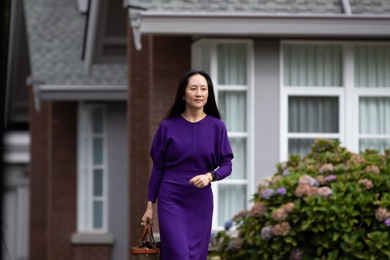 TNS Mỹ nghi ngờ năng lực ông Biden sau vụ bà Mạnh Vãn Châu được trả tự do - ảnh 1