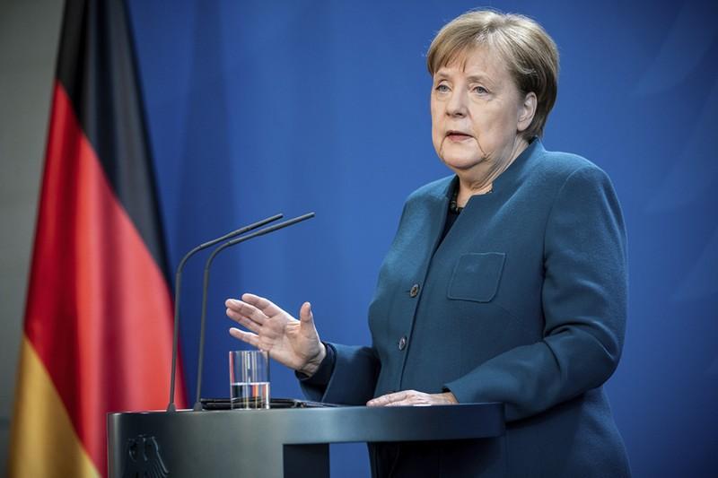 Đức bước vào 'ngày hội' bầu cử, ai là người kế nhiệm Thủ tướng Angela Merkel? - ảnh 1