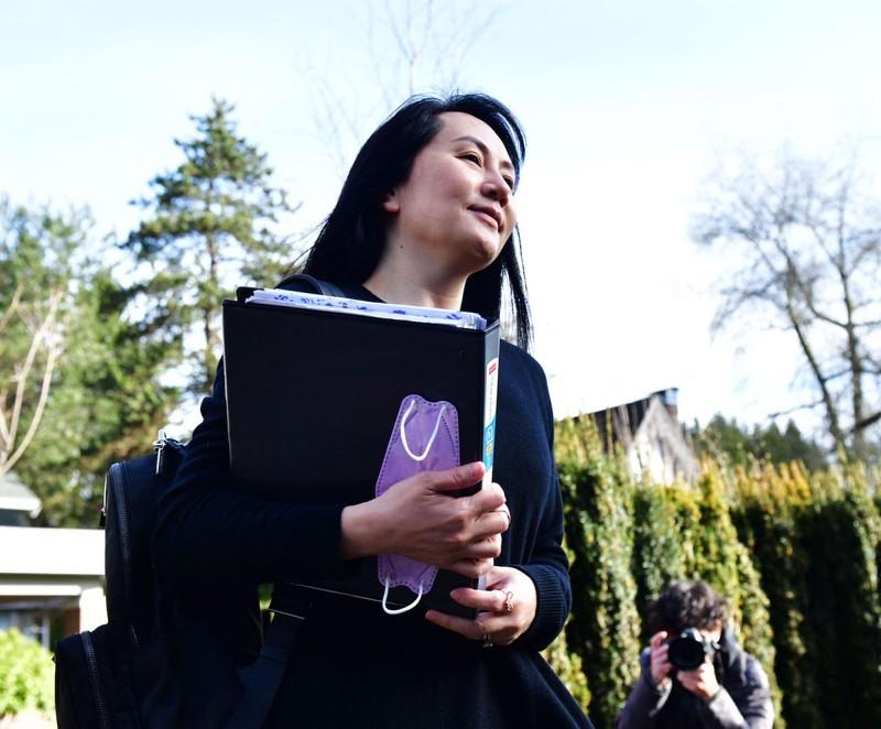 Canada: Sẽ thực hiện hướng tiếp cận '4C' trong quan hệ với Trung Quốc - ảnh 1