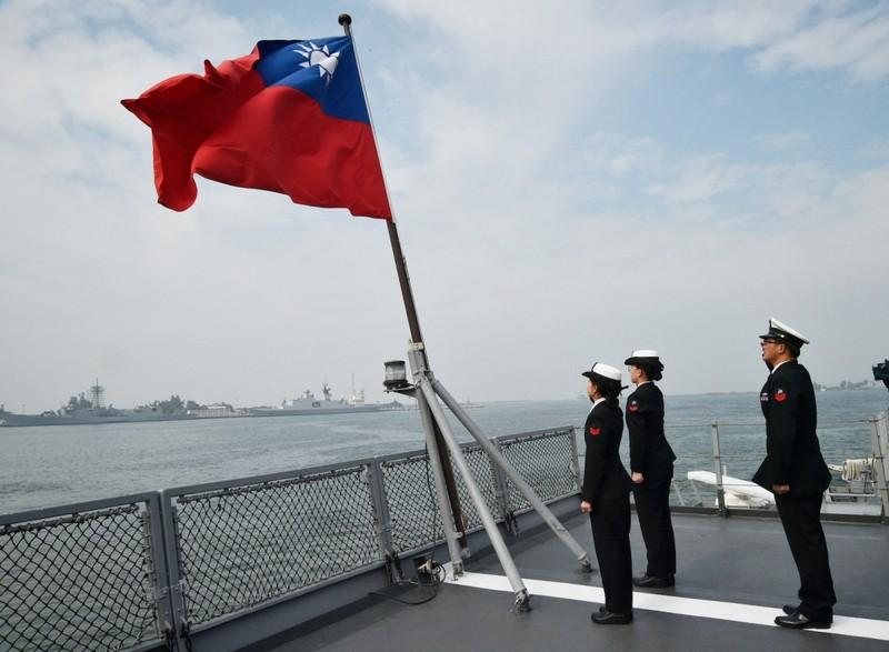 'Nhật vẫn chưa sẵn sàng cho tình huống xung đột ở  eo biển Đài Loan' - ảnh 1