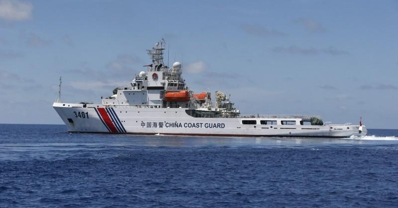 Malaysia triệu tập đại sứ TQ để phản đối tàu nước này hoạt động tại Biển Đông - ảnh 1