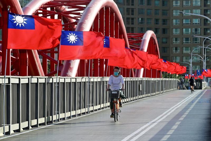Cựu quan chức Mỹ: Năm 2022 là một năm 'rất nguy hiểm' cho Đài Loan - ảnh 1