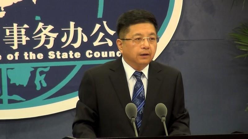Trung Quốc nói gì về cuộc tập trận đổ bộ đối diện Đài Loan? - ảnh 1