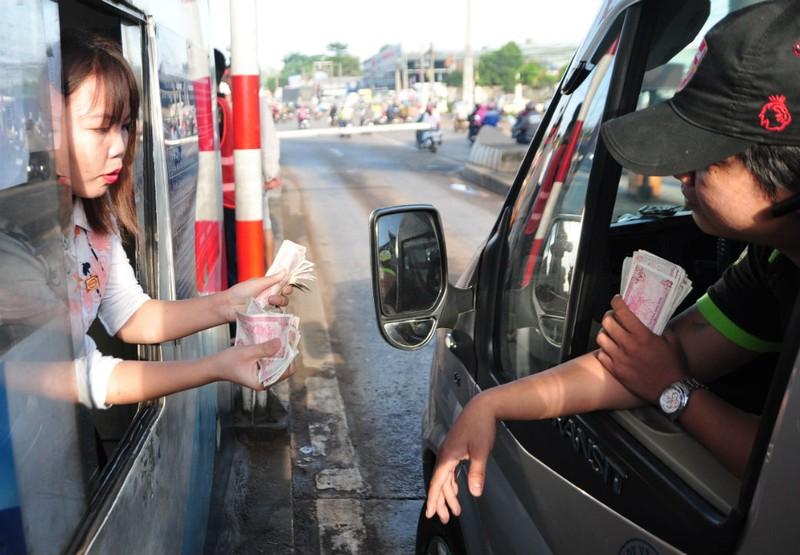 Thông tin buổi làm việc giữa tài xế và CSGT Đồng Nai - ảnh 1