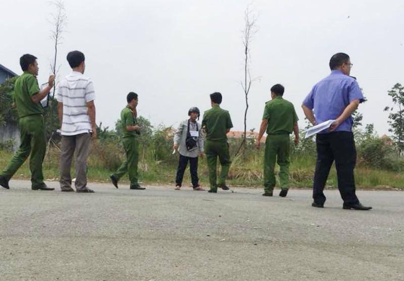 Xe ôm Đồng Nai bị sát hại, giấu xác ở Bình Dương - ảnh 1