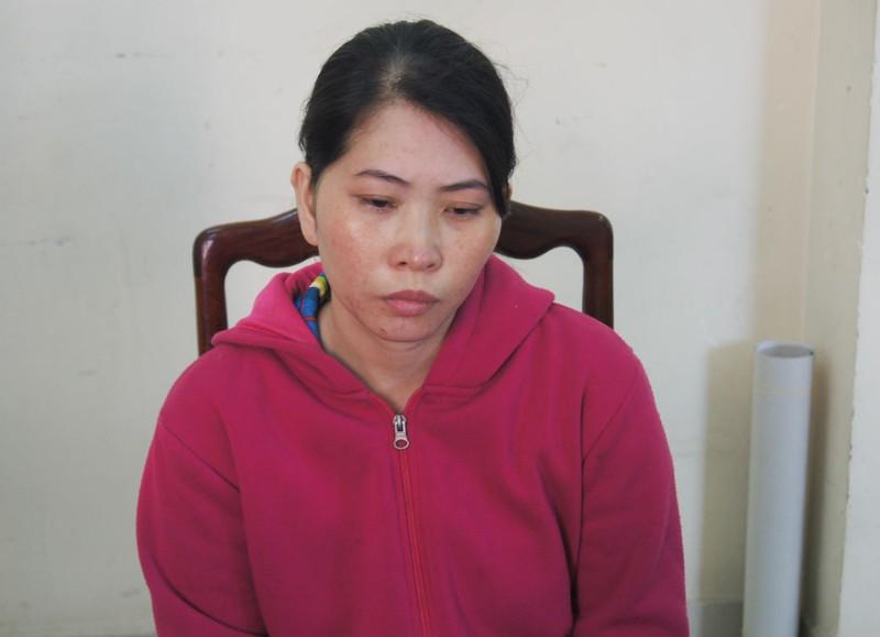 Công an cung cấp tình tiết bất ngờ vụ vợ phân xác chồng - ảnh 2