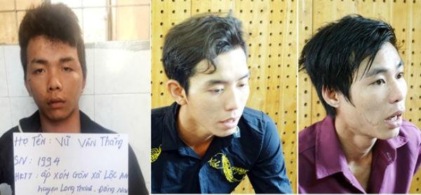'Đại ca' quận 4 buôn ma túy bị bắt tại Đồng Nai - ảnh 1