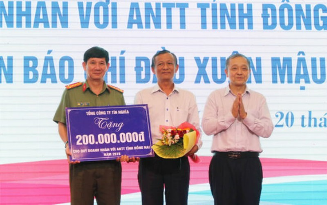 Hơn 1.000 người ra tù ở Đồng Nai được vay vốn  - ảnh 1