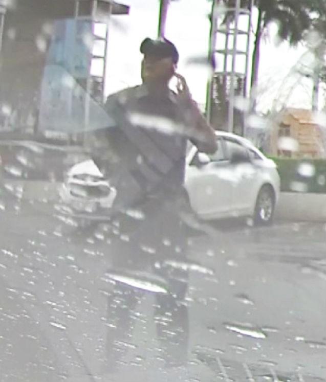 Công an Bình Dương cảnh báo nạn đập kính ô tô để trộm - ảnh 2