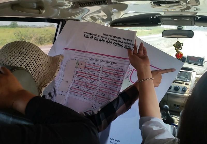 Cận cảnh những dự án tai tiếng liên quan bà Mỹ Thanh - ảnh 5