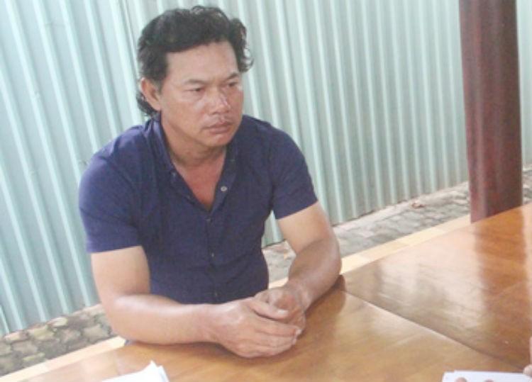 'Phi công' giết người tình U-60 vì ghen tuông - ảnh 1
