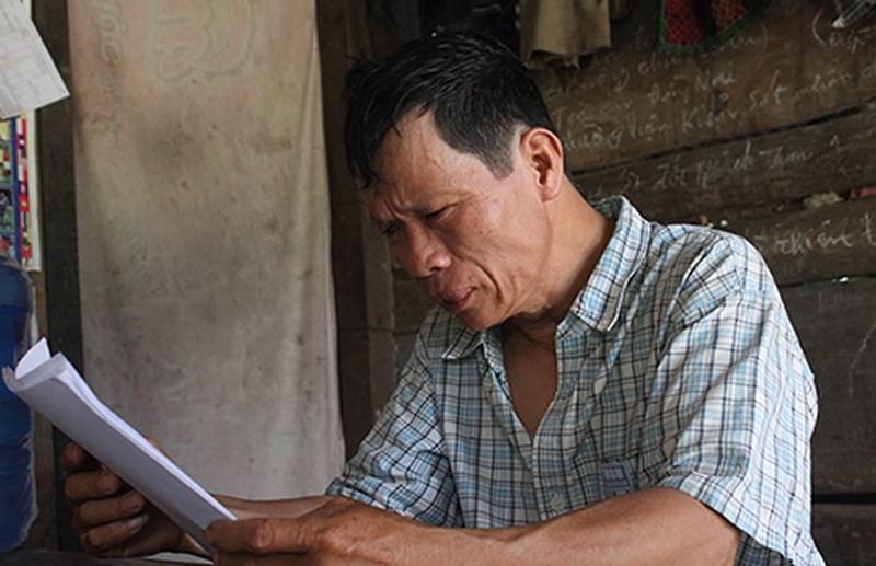 Truy tố oan, Viện kiểm sát Đồng Nai ra hầu tòa  - ảnh 1