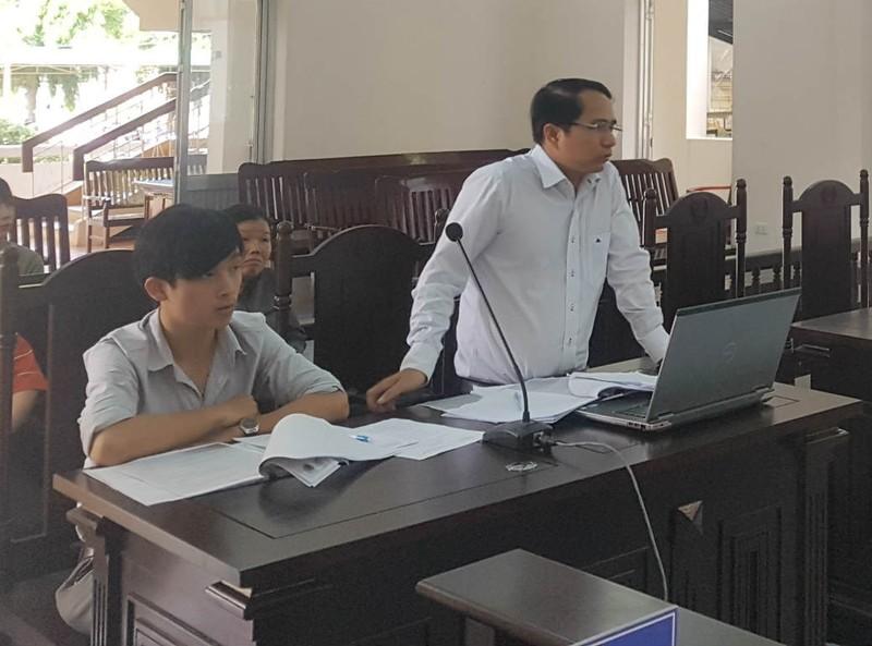 VKS tỉnh Đồng Nai bồi thường 356 triệu đồng vì bắt giam oan - ảnh 1